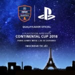 PlayStation Continental Cup 2018