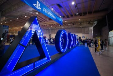 PlayStation LGW 16