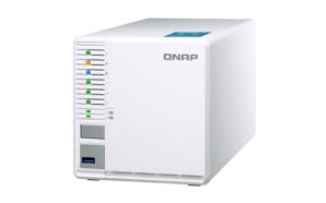 QNAP lança novo NAS para ambientes domésticos