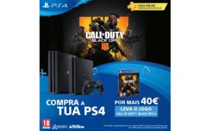 Call of Duty: Black Ops 4 chega hoje!