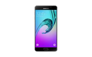 Samsung Galaxy A5 (2016) actualizado