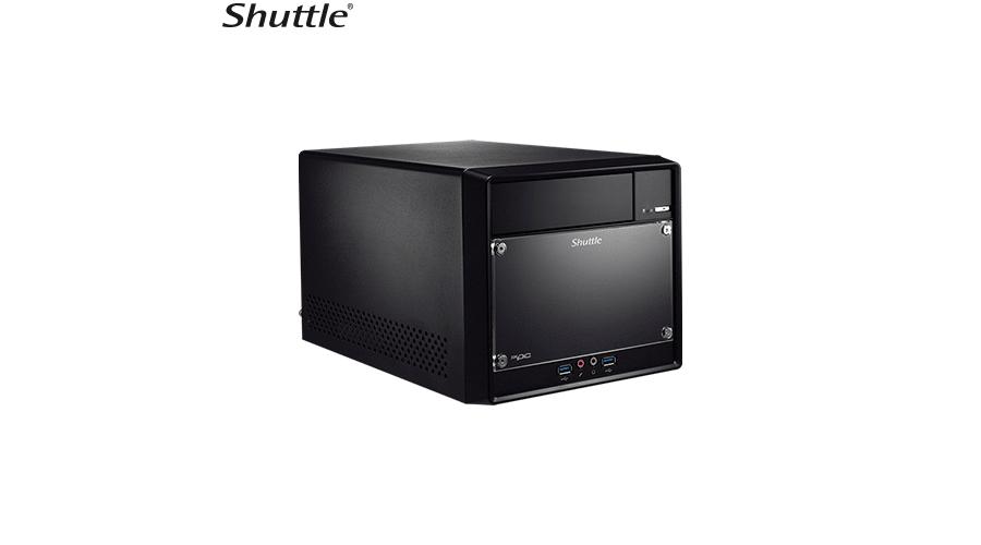 Shuttle SH310R4