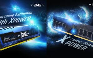 Silicon Power anuncia gama de memórias DDR4 XPOWER