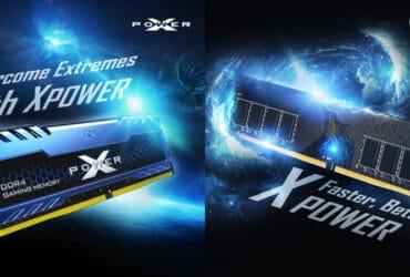 Silicon Power XPOWER