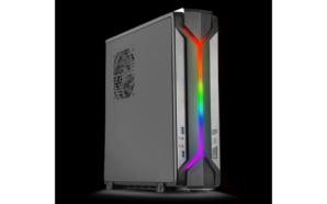Conheça a caixa Raven-Z RVZ03-ARGB da SilverStone