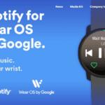 Spotify Wear OSSpotify Wear OS