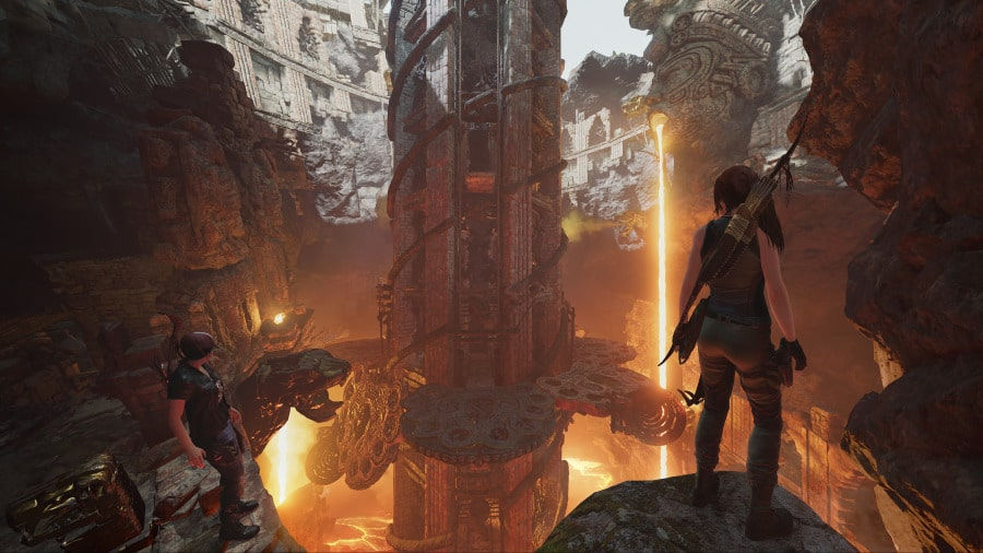 Square Enix The Forge