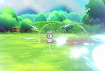 The Pokémon Company International Meltan