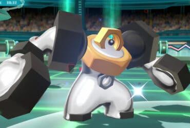 The Pokémon Company International Nintendo Melmetal