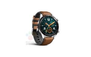 WinFuture Huawei Watch GT