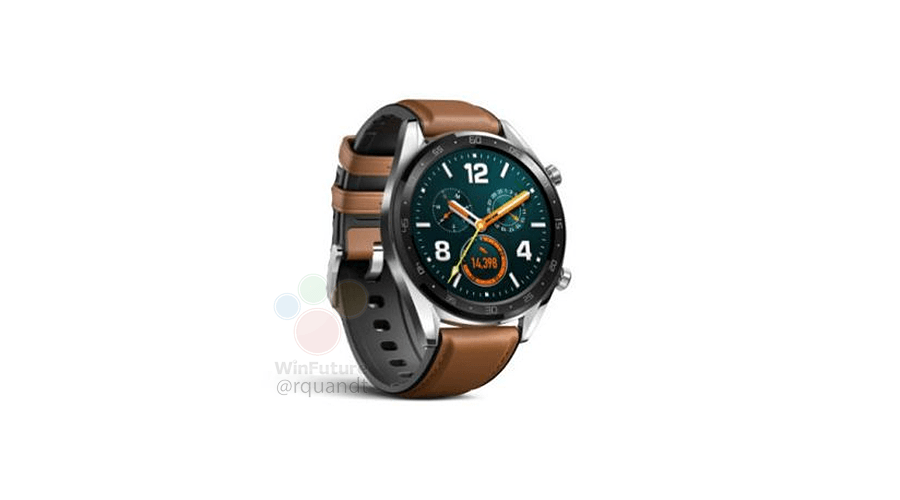 WinFuture Huawei Watch GT