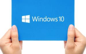 Windows 10 Center