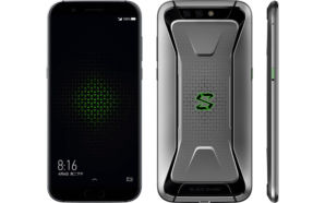 Xiaomi Black Shark 2 chega no dia 23 de Outubro