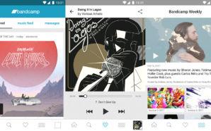 App do Dia – Bandcamp