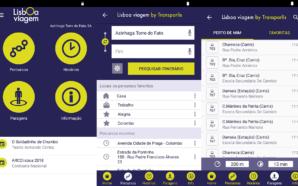 App do Dia – Lisboa Viagem