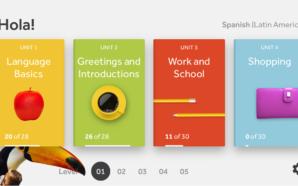 App do Dia – Rosetta Stone