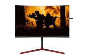 AOC leva gama de monitores AGON 3 Series ao Lisboa…