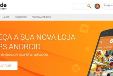 Aptoide New