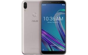 Asus apresenta sucessor do ZenFone Max Pro (M1) no dia…