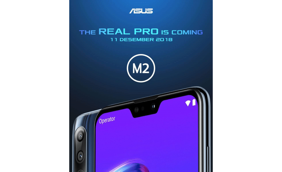 Asus ZenFone Max Pro (M2)