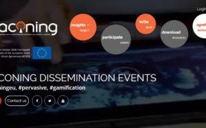 Projecto educativo BEACONING apresentado no Parlamento Europeu esta semana