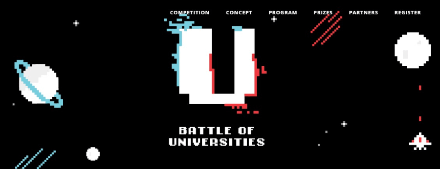 Battle of Universities