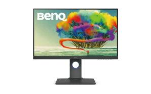 BenQ lança um novo monitor profissional Ultra HD