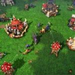 Blizzard Entertainment Warcraft III Reforged
