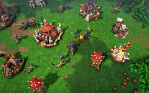Blizzard Entertainment Warcraft III Reforged