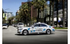 San José poderá ser cidade piloto no serviço de táxi…