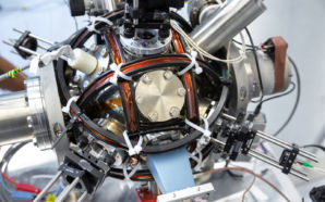 Bússola 'quantica' promete navegação sem GPS