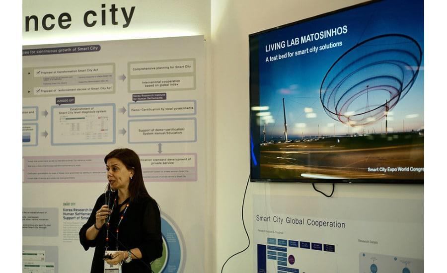 Câmara Municipal de Matosinhos CeiiA Living Lab carbono-zero
