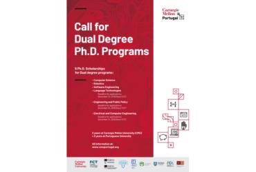 CMU Portugal Call PhD
