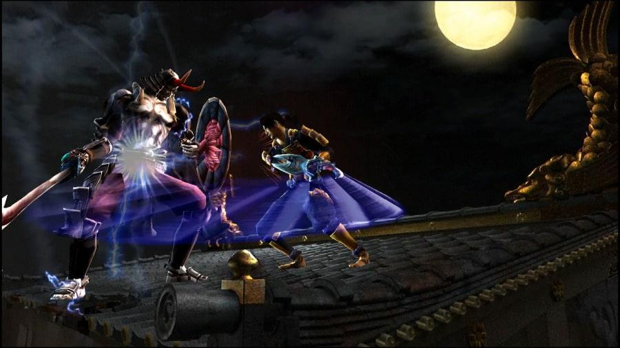 Capcom Valve