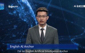 Agência de notícias chinesa tem o primeiro apresentador virtual com…