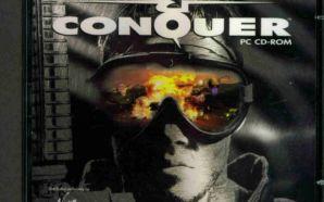 Command & Conquer vai ser remasterizado em 4K