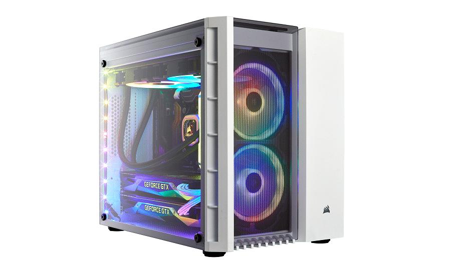 Corsair Crystal 280X RGB