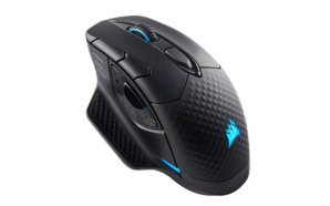 Play – Corsair Dark Core RGB SE + Mousepad MM1000