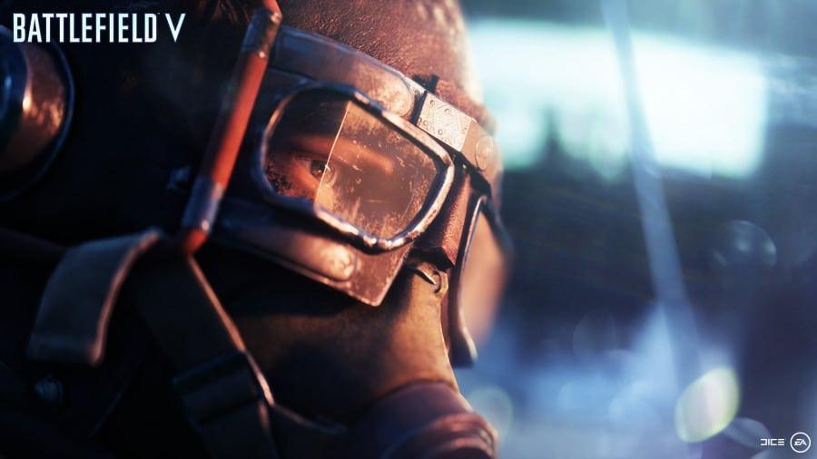 Electronic Arts Battlefield V