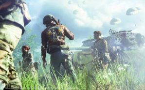 Novo driver para gráficas AMD optimiza desempenho de Battlefield V