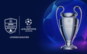 Electronic Arts UEFA eChampions League