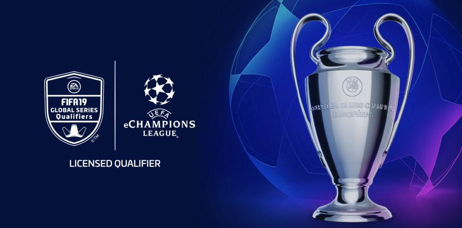 Electronic Arts UEFA eChampions League
