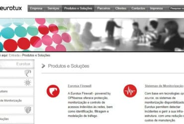 Eurotux New