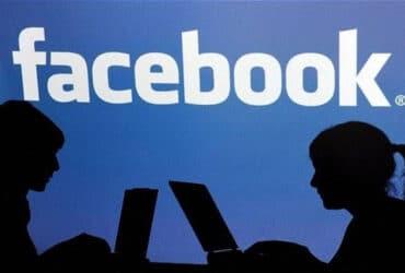 Facebook Back New