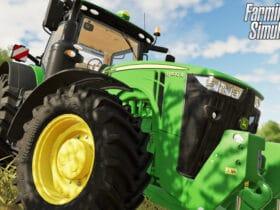 Focus Home Interactive Farming Simulator 19