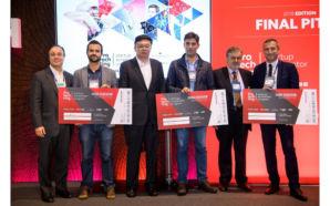 Fosun Fidelidade Startups vencedoras
