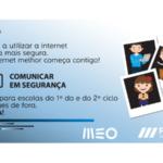 Fundação PT Comunicar em Segurança