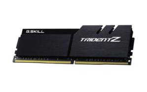 G.Skill tem dois novos kits de memória DDR4