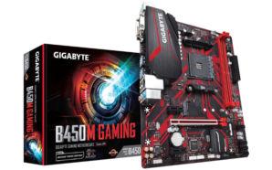 Gigabyte anuncia nova motherboard AM4 para gaming