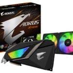Gigabyte RTX 2080 Ti Aorus WaterForce Xtreme AIO